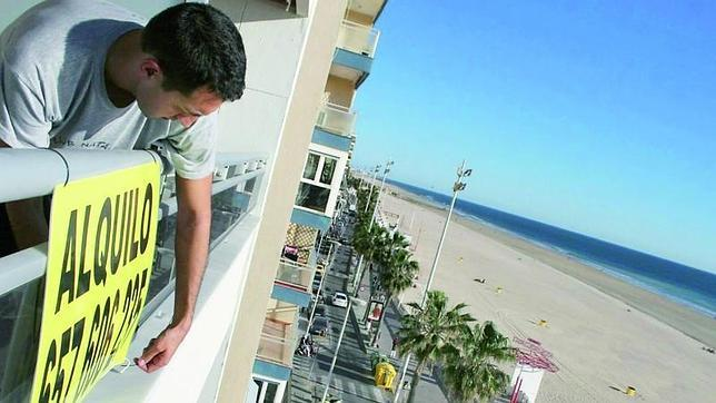 Cu l es la ciudad espa ola m s barata para alquilar una - Alquiler de una habitacion en madrid ...