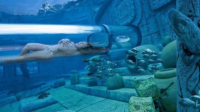 perfiles acompañante del hotel Deportes acuáticos