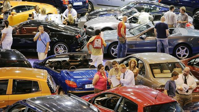 El mercado de segunda mano se situaría en las 1.735.000 unidades, según las previsiones más conservadoras