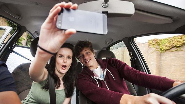 los conductores adolescentes - cdcgov