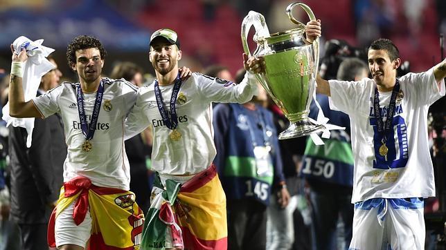 Di Maria Desea Volver Al Real Madrid