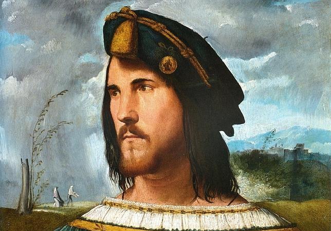 La extraña y cruel muerte de César Borgia traicionado en Navarra por sus hombres