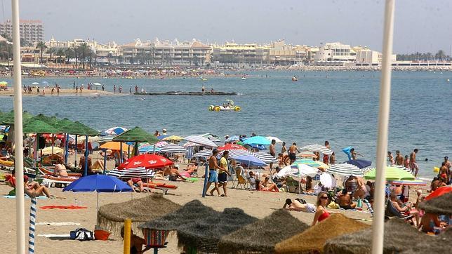 Playa de Benalmadena