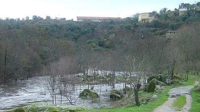 Zona de «El Plantío»