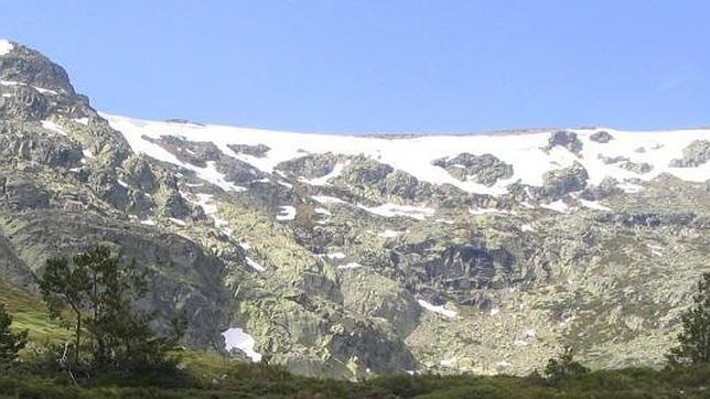 Entorno natural de Madrona