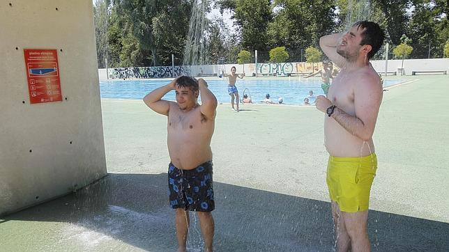 Las 10 enfermedades m s comunes del verano for Hongos de piscina