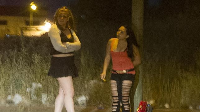 prostitutas calle leon prostitutas esperando