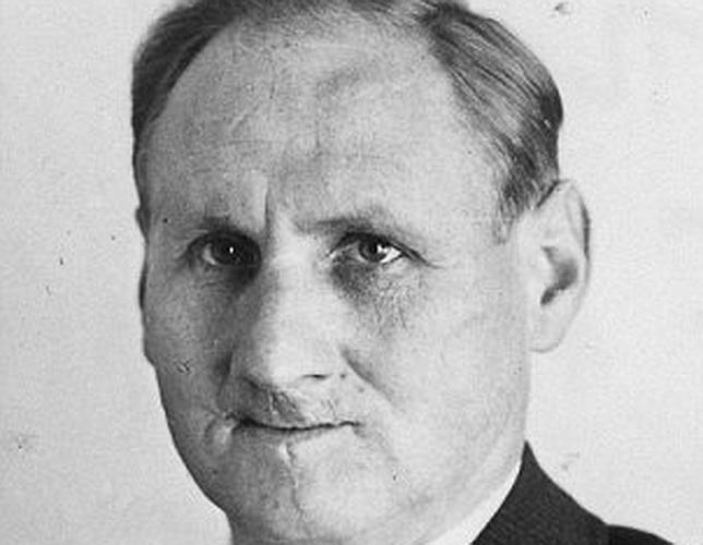 August Hirt, artífice de los experimentos en humanos