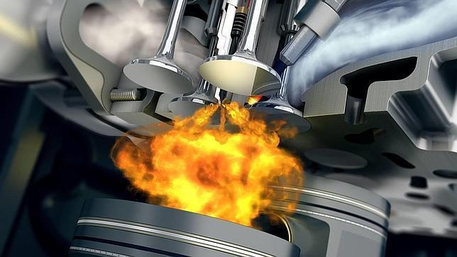 Los motores eléctricos harán que los de combustión ean cada vez más eficientes