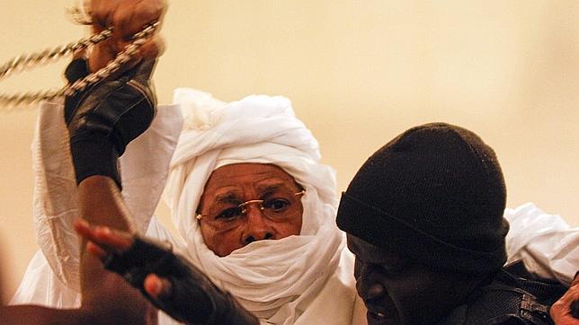 Aplazado el juicio en Senegal contra el exdictador de Chad Hissène Habré