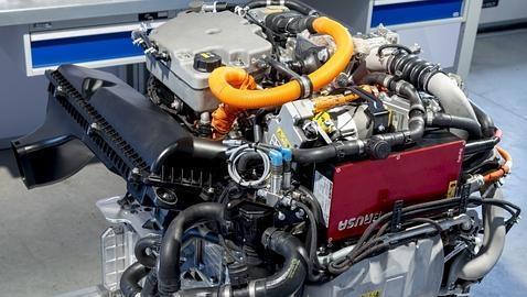 Convertir motor diesel a hidrogeno