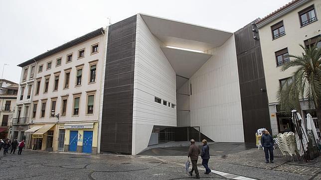 ¿Qué sucede con el centro García Lorca?