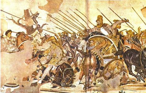¿Ordenó Alejandro Magno el asesinato de su padre Filipo II de Macedonia?