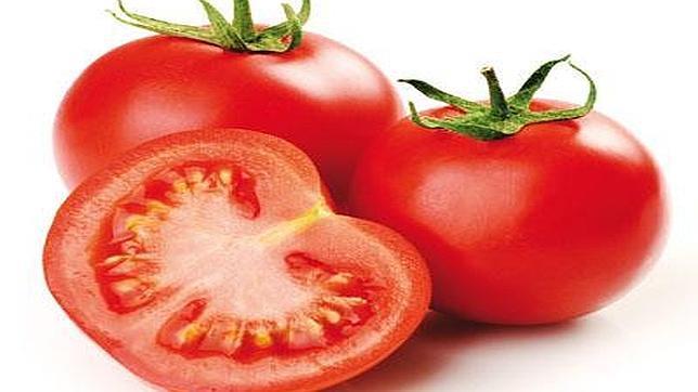 El tomate es un potente diurético
