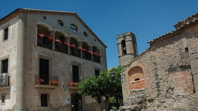 Diez restaurantes rurales en catalu a - Casa rurales en cataluna ...