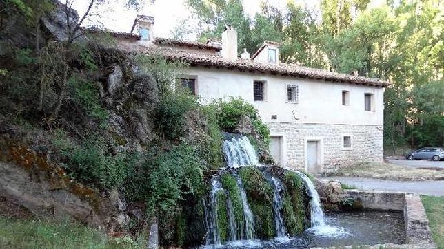 6f94110836fd0 Restaurantes con encanto para disfrutar de una escapada rural