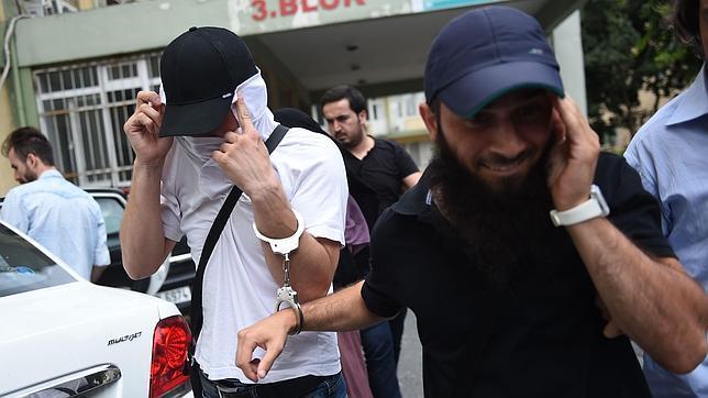 Turquía entra en guerra con el Estado Islámico