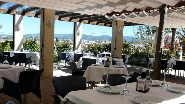 Diez restaurantes en zonas rurales en valencia for La comisaria restaurante valencia