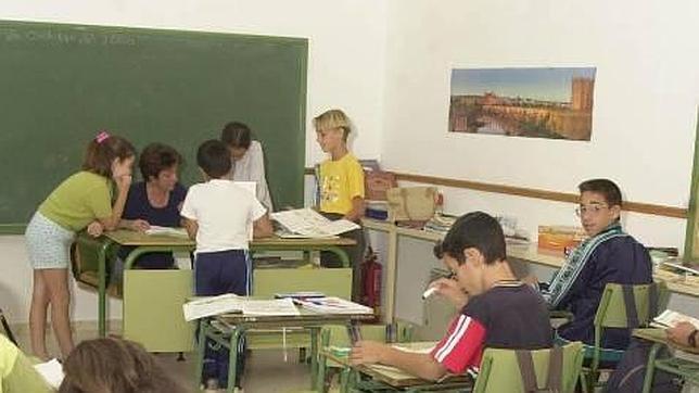 Estos son los 19 pueblos de Castilla-La Mancha que reabrirán sus escuelas rurales