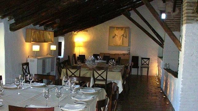 a4210ec17f72d Diez sitios rústicos y con encanto para comer por los pueblos de Toledo