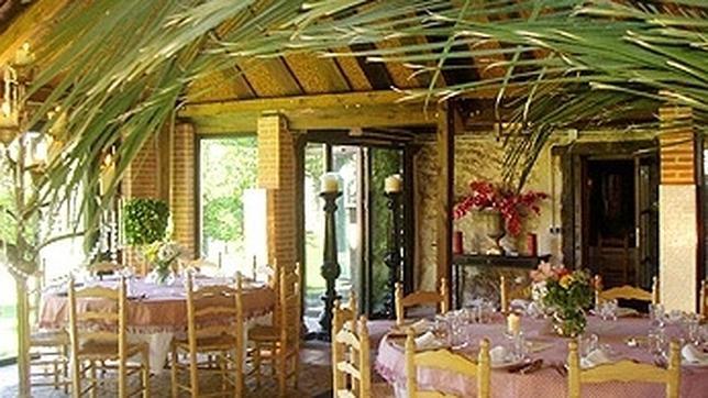 ea2d75bdc15e2 Los diez restaurantes rurales más exquisitos en Madrid