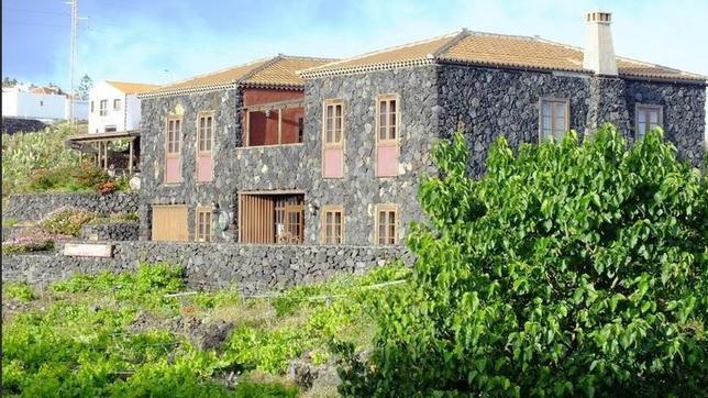 Diez restaurantes en zonas rurales de canarias que tienes que conocer - La casa del volcan ...