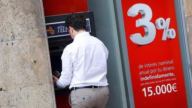 Cierran sucursales bancarias en espa a desde que for Sucursales banco de espana madrid