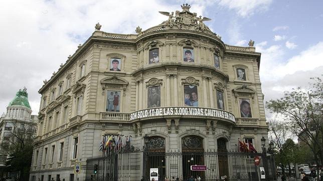 Santiago miralles y pedro villena nuevos directores de for Casa america madrid