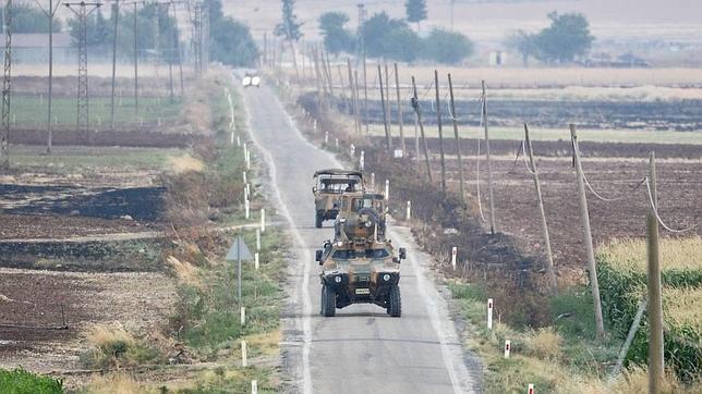 Turquía lanza una «guerra total» contra el PKK y los yihadistas
