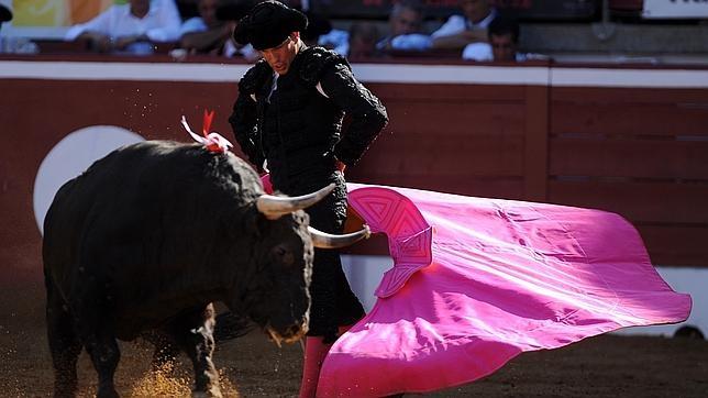 Valencia: Los tres a hombros