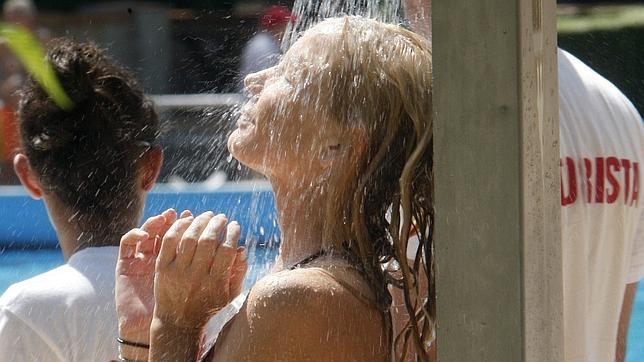 El frenes sexual de la piscina de la casa de campo for Piscina municipal casa de campo