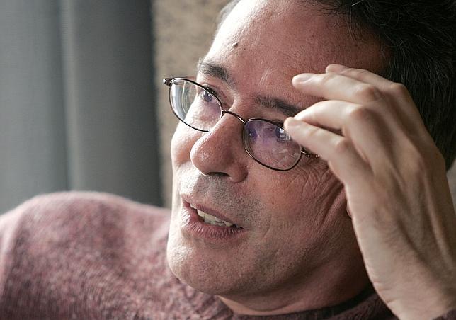 El escritor argentino César Aira