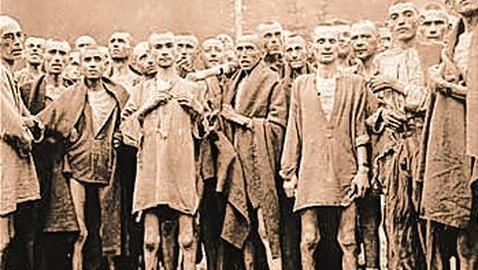 «Yo nací en un campo de concentración nazi»