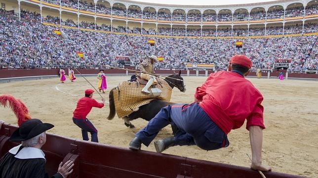 La plaza de toros de Las Ventas, en busca de un mejor espectáculo
