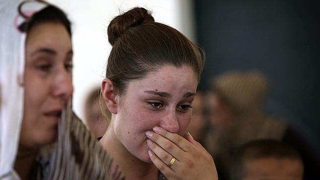 Una mujer es sentenciada a decapitación como regalo de bodas