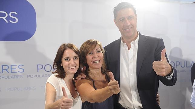 García Albiol será el candidato del PPC para las elecciones del 27-S