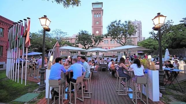 Las mil y una noches frente al retiro - Casa arabe madrid restaurante ...