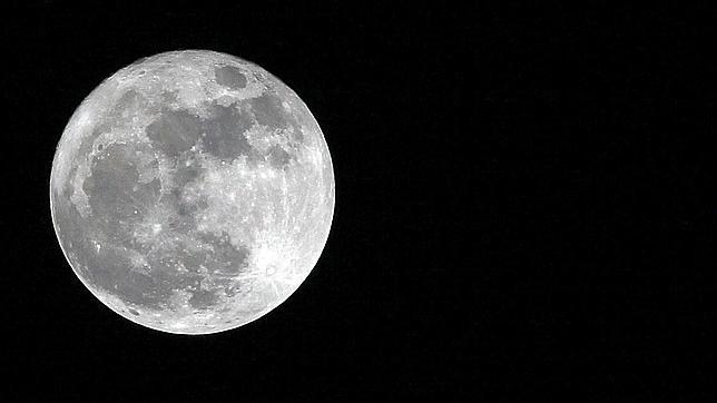 Eclipses, fuertes lluvias de estrellas y otros eventos que no se puede perder en 2015 Lunallena--644x362