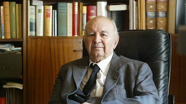 El legado de Martín de Riquer llega al Archivo Nacional de Cataluña