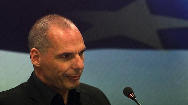 El exministro griego de finanzas Yanis Varoufakis