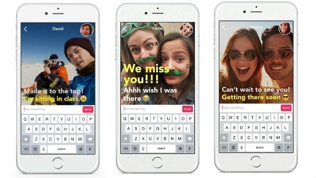 Yahoo! lanza Livetext, su propia aplicación de mensajería instantánea