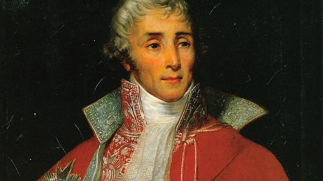 Joseph Fouche, retrato de un genio de la intriga