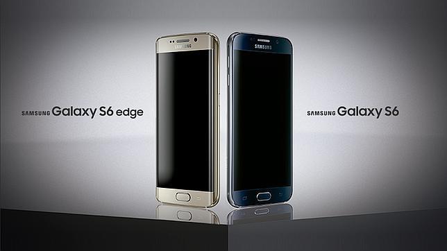 La tibia acogida del Galaxy S6 lleva a Samsung a registrar su quinta caída de beneficios