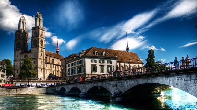 Las diez ciudades con mejor calidad de vida del mundo - Ciudades con mejor calidad de vida en espana ...