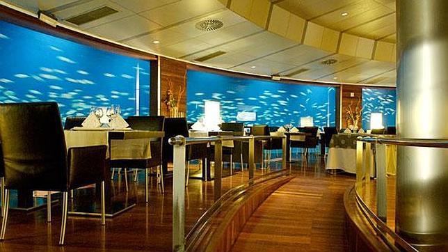 Diez restaurantes para los turistas que visitan valencia for Oceanografic telefono