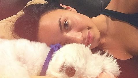 instagram masaje estilo perrito en Almería