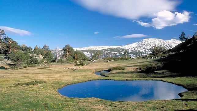 Diez curiosidades sobre la sierra de Guadarrama