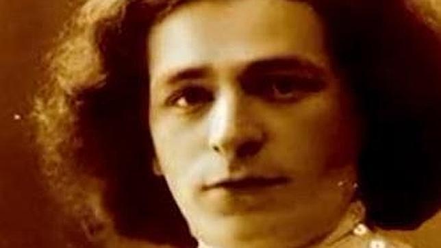 Solomon Shereshevsky