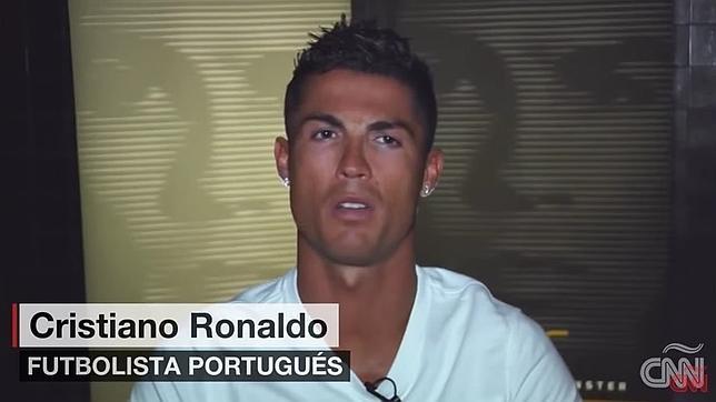 CR7 ''Me chupa un huevo la FIFA''