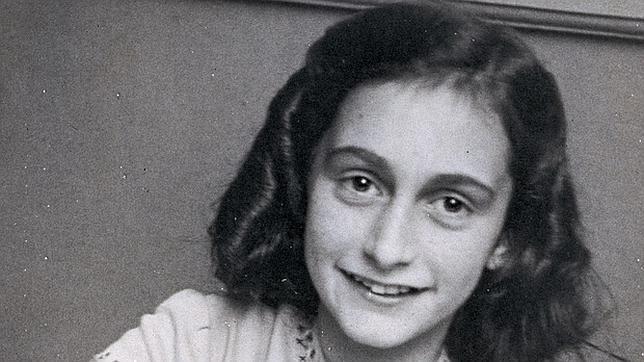 Las Diez Frases Más Hermosas Del Diario De Ana Frank